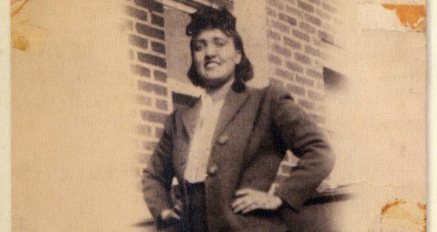 Henrietta Lacks via The Henrietta Lacks Foundation/Associated Press