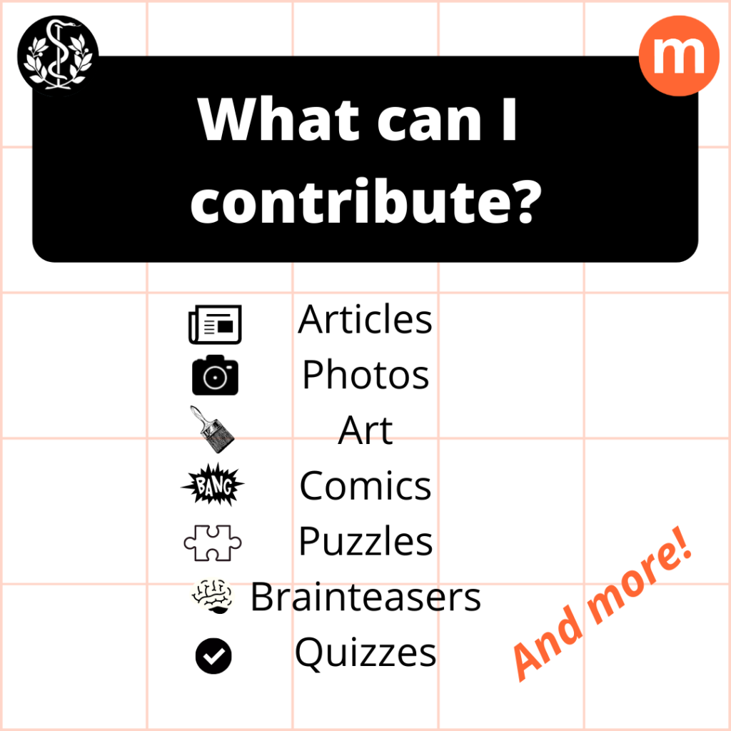 Articles Photos Art Comics Puzzles Brainsteasers Quizzes And more!